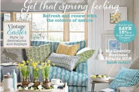 Country Homes Interiors Magazine Subscription 10 Country Homes And Interiors Magazine 3 X Country Homes