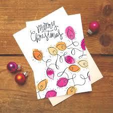 christmas cards designs christmas lights decoration