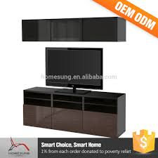 wall unit living room furniture lcd tv wall units living room furniture lcd