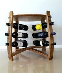 terrific wine rack small u2013 coderblvd com