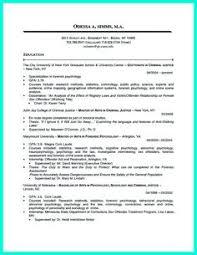 criminal justice resume examples bar staff resume template http resumesdesign com bar staff
