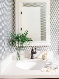 dream home 2017 guest bathroom pictures hgtv glass and walls