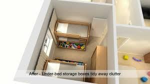 Space Saving Ideas Space Saving Tips For Your Home Youtube