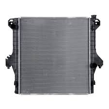 amazon com spectra premium cu2711 complete radiator for dodge ram