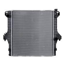 amazon com spectra premium cu2711 complete radiator for dodge ram