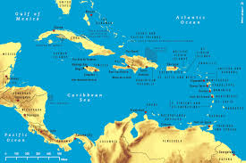Csub Map Free Printable Map Of The Caribbean Islands You Can See A Map Of