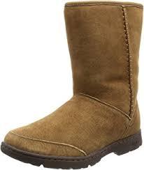 womens ugg lo pro boot chestnut amazon com ugg s sunburst fashion boot mid calf