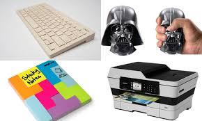 gadgets du bureau les gadgets du vendredi tout ce qu il faut avoir pour un