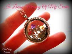 in loving memory lockets rip in loving memory of my glass heart by lovestorycharms