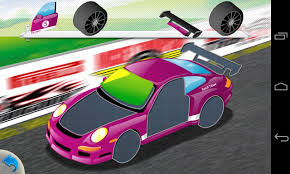 puzzle cars for kids android apps on google play