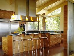 Mid Century Modern Kitchen Design Ideas Modern Mid Century Kitchen Design Ideas White Turned Legs And