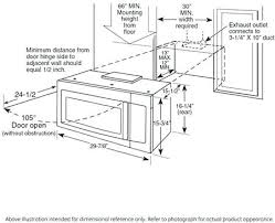 under cabinet microwave dimensions ge profile undercounter microwave space saver microwave ge profile