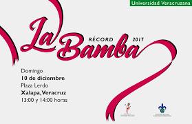 guia de la universidad veracruzana 2017 récord de la bamba domingo 10 de diciembre 2017 xalapa mio