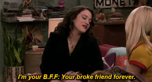 Two Broke Girls Memes - 2 broke girls quotes hashtag images on tumblr gramunion tumblr