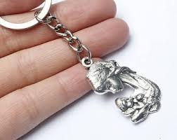 baby keychain new baby keychain etsy