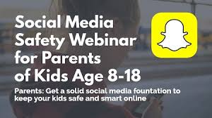 smart class online register free family safety webinar apps your students should avoid
