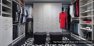 michigan custom closets walk in reach in closet design