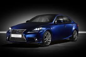 lexus hybrid sedan 2013 new lexus is makes european debut in petrol and hybrid guises w