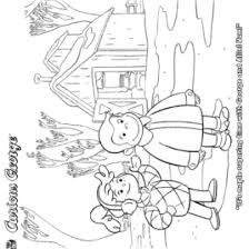 curious george coloring give the best coloring pages gif page