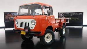 are jeeps considered trucks the jeep fc 150 concept is the forward wrangler truck of