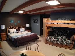 King Size Bunk Bed Design  MYGREENATL Bunk Beds  Convert A - King bunk beds