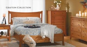 Solid Wood Bedroom Furniture Made In America Solid Wood Furniture Bedroom Furniture Cherry Furniture