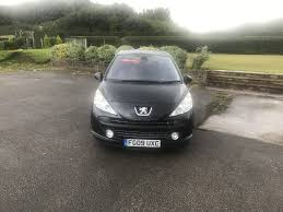 peugeot 207 1 6 gt hdi 3dr for sale in warrington amj motors