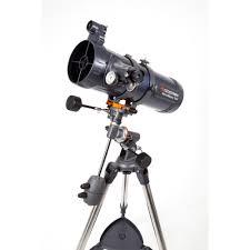 Hayneedle Telescope by Celestron Astromaster 114eq Telescope Walmart Com