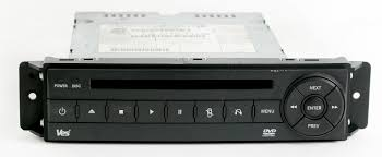 dodge chrysler caravan 2008 2012 ves dvd player entertainment