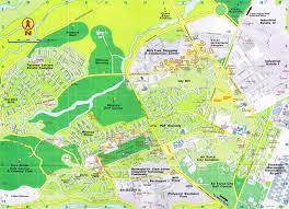 clark map clark philippines map travel guide tourism clark tourist spots