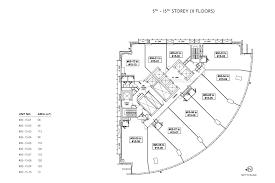 One Shenton Floor Plan Ghs Plaza Floor Plans Singapore Condo For Sale Rent Paul Poon