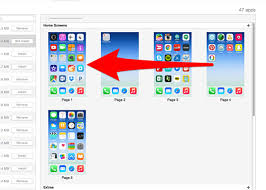 customize home how to customize your home screen in itunes iphonelife com