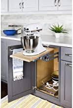 kitchen appliance storage cabinet kitchen appliance storage