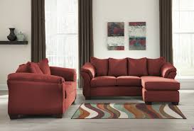 Livingroom Set by Darcy Salsa 75001 Ashley Livingroom Set