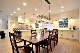 Kitchen And Dining Room Lighting Dining Room Lighting Charming Image Kitchen Dining Room Light