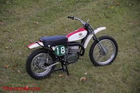 italian motocross bikes yamaha