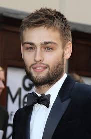 hair style photo booth hair and beard styles douglas booth super short spiky hairstyle