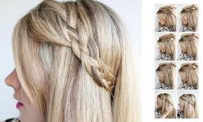 hairstyles with steps braided hairstyles steps 2016 android apps on google play