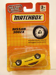 matchbox nissan 300zx disney pixar cars 3 bonus mini poster pushover 0005456 6 46