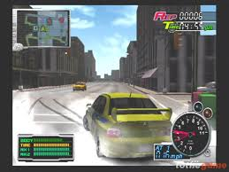 fast and furious online game the fast and the furious