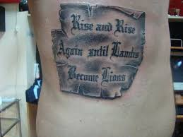 100 quotes you should check before getting inked slodive