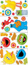 35 best charlotte s dollhouse images on pinterest sesame streets sesame street big dot room appliques wall sticker mural decal designs at wall sticker outlet