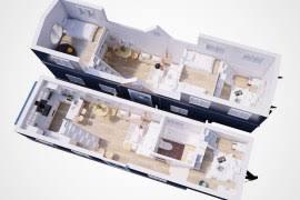 Why We Built Our Tiny House On A Custom Gooseneck Trailer Tiny Tiny House Plans For A Gooseneck Trailer