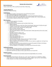 Cashier Job Duties For Resume Resume Descriptions Eliolera Com
