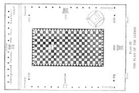 masonic lodge floor plan theosophy hidden life in freemasonry by c w leadbeater