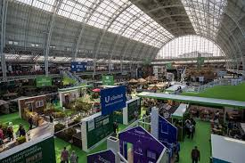 ideal home ideal home show at olympia london kensington london london