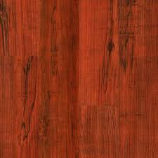 Laminate Flooring Cherry Supreme Click Innocore Wpc Vinyl Flooring Cherry Spice With Cork Back