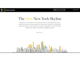 new york city u2013 2 skylines in 20 years skyscrapercity