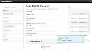 how to install magento engine u0026template on godaddy hosting server