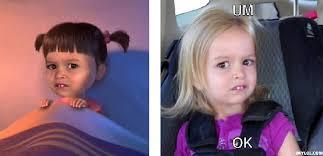 Disney Girl Meme - memes social fashionista